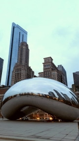 Chicago – the city that smells like chocolate